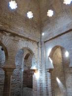 Islamic Bath House, Alhambra, Granada